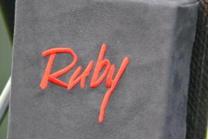 RSP18 Ruby - Kopfstütze